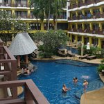 Φωτογραφία: Woraburi Resort Spa Phuket