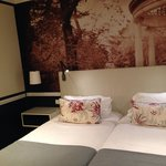 Fraser Suites Le Claridge Champs-Elysees resmi