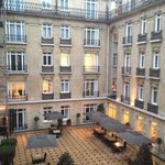 Photo de Fraser Suites Le Claridge Champs-Elysees