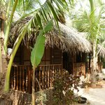 Foto de Agonda Cottages