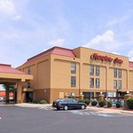 Hampton Inn Edenの写真