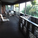 Deck / Porch