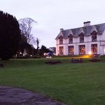 Ennerdale Country House Hotel resmi