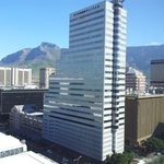 The Westin Cape Town resmi