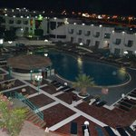Foto van Sharm Holiday Resort Hotel