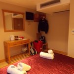 Eyre Square Townhouse의 사진