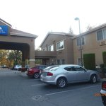 Foto van Americas Best Value Inn Yosemite-Oakhurst