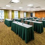 Expanded Meeting Room