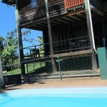 Foto de Jackaroo Hostel Mission Beach