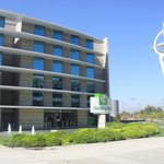 Airport Holiday Inn, |Santiago, Chile