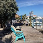 Φωτογραφία: Bay View Inn Motel and Marina