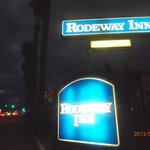 Photo of Rodeway Inn Pacific Beach