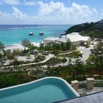 Foto de Canouan Resort at Carenage Bay - The Grenadines