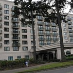 Φωτογραφία: Courtyard by Marriott Seattle Federal Way