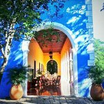 Photo de Hacienda Santa Rosa, A Luxury Collection Hotel