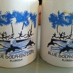 Blue Dolphin Cafe Foto