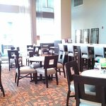 Φωτογραφία: Holiday Inn Express Augusta North