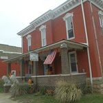 Old Jail Inn-Parke County의 사진