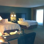 Hampton Inn & Suites Mt. Vernon/Belvoir-Alexandria South照片