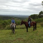 Turtle Creek Private Horse Riding Trail Rides