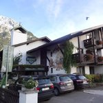 Photo de Bed & breakfast Hotel Der Bichlerhof