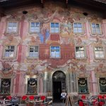 Bed & breakfast Hotel Der Bichlerhof照片