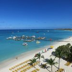 Holiday Inn Resort Aruba resmi