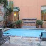 Country Inn & Suites New Orleans resmi