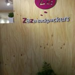 Zaza Backpackers Hostel Foto