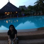 Bilde fra Linaw Beach Resort and Restaurant