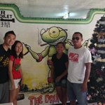 Foto Turtle Inn Resort