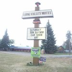 Long Valley Motel Donnelly