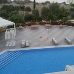 Foto de Lindos White Hotel and Suites
