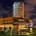 Welcome to Kaya Ramada Plaza Hotel