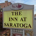 Foto de The Inn at Saratoga