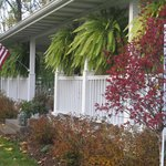 Photo de McKenzie House Bed & Breakfast