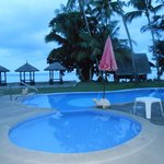 Photo de The Lipa Lovely Resort