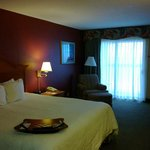 Hampton Inn Daytona Shores - Oceanfront resmi