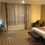 Photo de Holiday Inn London - Stratford City