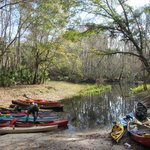 Ocklawaha Canoe Outpost & Resort의 사진