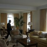 Foto di The Ritz-Carlton New York, Central Park