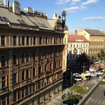 Photo of Hotel Novotel Praha Wenceslas Square
