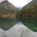 Crystal Lake of Jiuzhaigou
