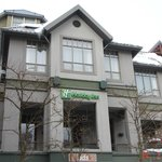 Holiday Inn Whistler Village Center Foto