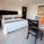 Country Hotel and Suites Foto
