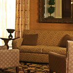Hampton Inn Morristown Foto