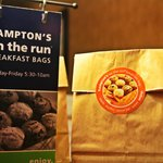 Foto van Hampton Inn Morristown