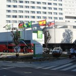 Foto de Holiday Inn Porto Gaia