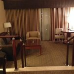 Ameristar Casino Resort Spa St. Charles resmi