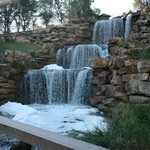 "The nearby ""Falls"" of Wichita Falls"